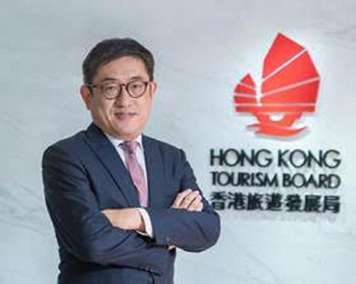 Dane Cheng Jabat Posisi Direktur Eksekutif Hong Kong Tourism Board