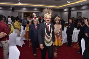 Panglima TNI: Provinsi Papua Banyak Sumbangkan Atlet Nasional di Berbagai Cabang Olahraga