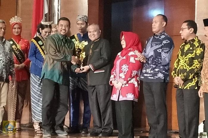Pelleng, Makanan Khas Pakpak Bharat Raih Juara Pertama API 2019