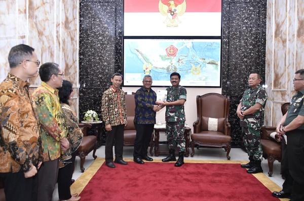 TNI Siapkan Personel dan Alutsista Bantu KPU dan Polri Amankan Pelaksanaan Pilkada 2020