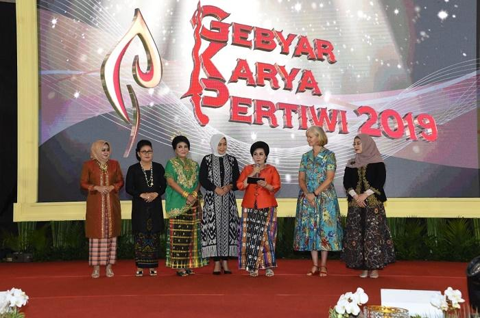 Ladara Indonesia Platform E-Commerce dari Dharma Pertiwi Diluncurkan