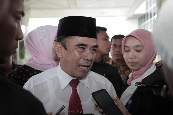 Fachrul Razi: Majelis Taklim Tidak Wajib Terdaftar di Kemenag