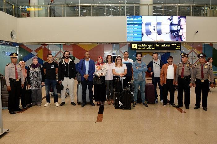 Rombongan Tour Operator dan Media Maroko Akan Jajal Pariwisata Sumut