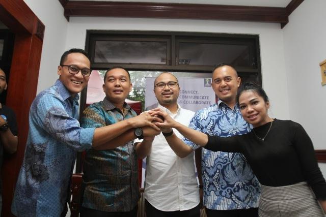 Didukung Berbagai Elemen, Afi Kalla Siap Pimpin HIPMI Jaya
