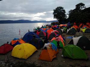 Lake Toba Film Festival, Promosikan Danau Toba Lewat Film dan Camping