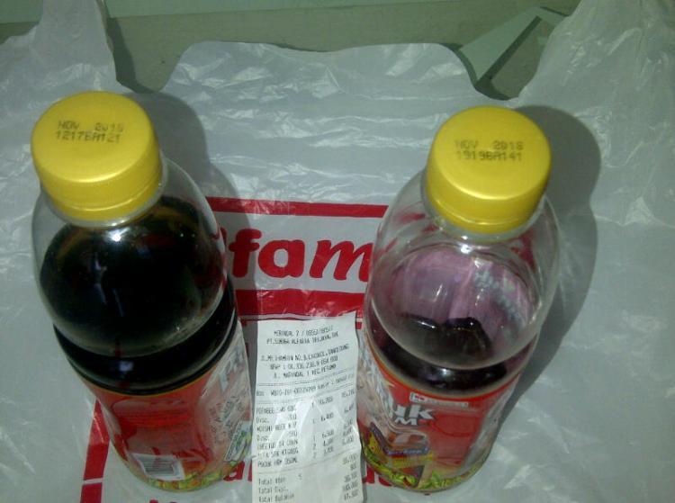 Harga Termurah Alfamart VS Indomaret 16-28 Feb