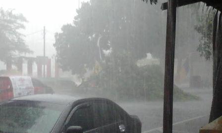 Awal Tahun Baru, Beginilah Prediksi Cuaca BMKG Wilayah 1 Medan