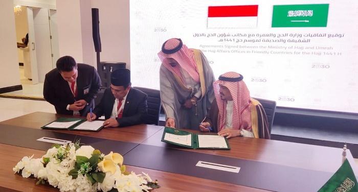 Menag Lobi Raja Salman, Tetapkan Kuota Dasar Jamaah Haji Indonesia Sebesar 231.000