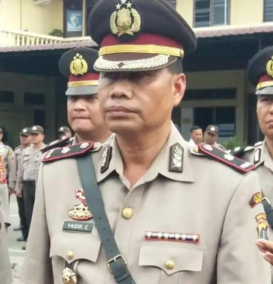 Polsek Medan Area Masih Memburu Teguh, Satu Lagi Pelaku Pembunuhan di Jalan Rawa Cangkuk I Medan