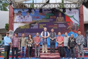 Kabupaten Pakpak Bharat Siap Jadi Tuan Rumah Festival Danau Toba