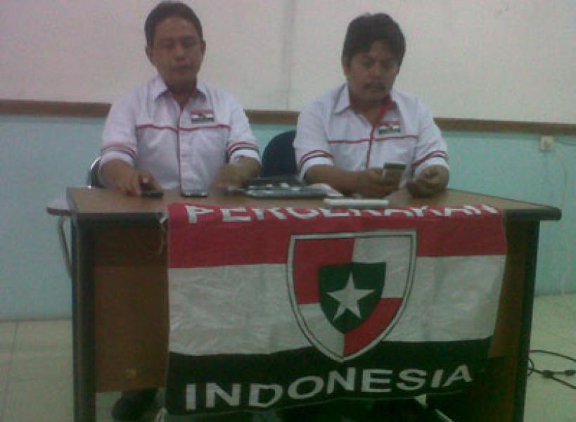 PPI Tuding Kedatangan SBY ke Sumut Sarat Kepentingan Partai