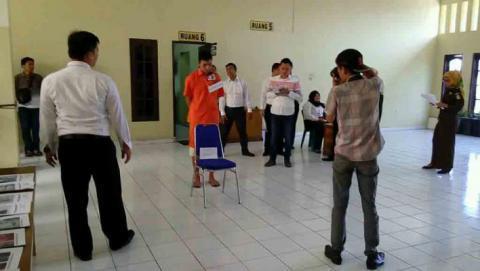 Pembunuhan Siswi SMK Dipicu Cemburu