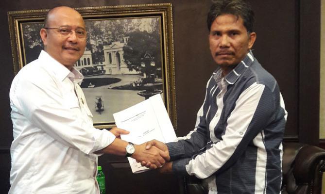 Ombudsman Minta Walikota Medan Terbitkan Edaran Larangan Pungli di Sekolah