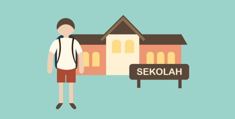 Akhyar Kecewa Lihat Lingkungan SMKN 5 Medan