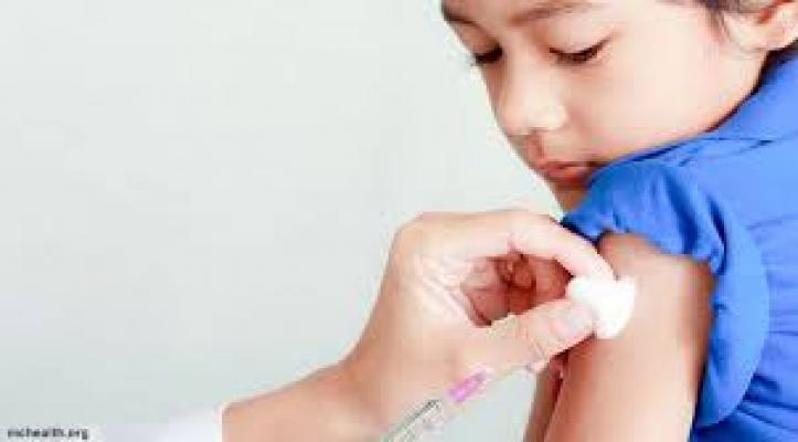 Para Orangtua, Jangan Lupakan Imunisasi Pada Anak