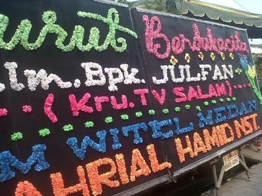 Perompak Kru Salam TV Diringkus Polres Belawan