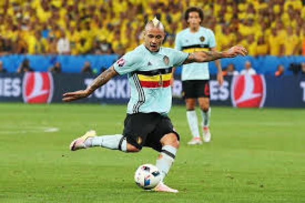 Jerman dan Belgia Melaju ke Perempat Final Euro 2016
