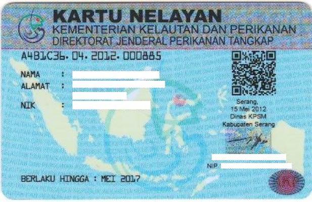 Pembagian Kartu Nelayan Pemerintah Kabupaten dan Kota Diminta Jemput Bola