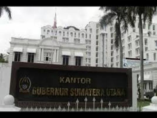 Safari Ramadhan Pemprov Sumut Dimulai Malam Ini di Gubernuran