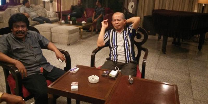 Demokrat dan Gerindra Usung Hatorangan-Oloan di Pilkada Samosir