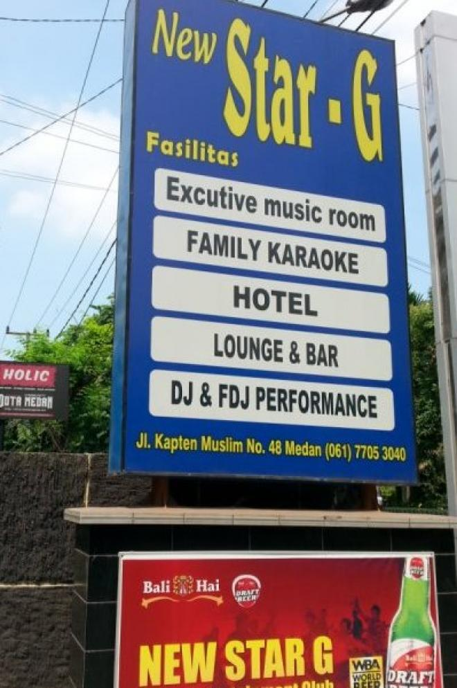 Karaoke Star G Digerebek, Sat Narkoba Polresta Medan Temukan 16 Butir Ekstasi