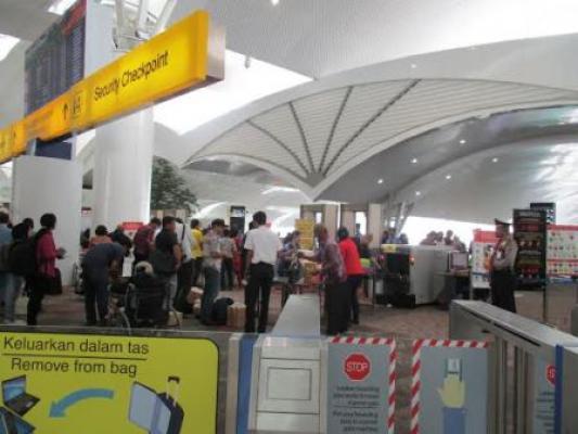 Sabu Selundupan Pasutri Dikendalikan dari Lapas Makassar