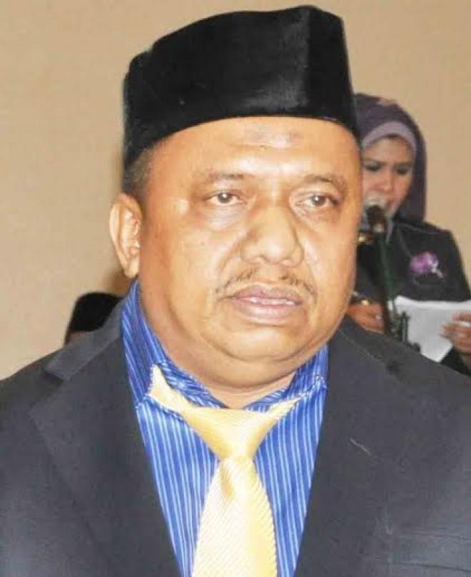 TPS dan PKL Penyebab Kota Medan Gagal Meraih Adipura