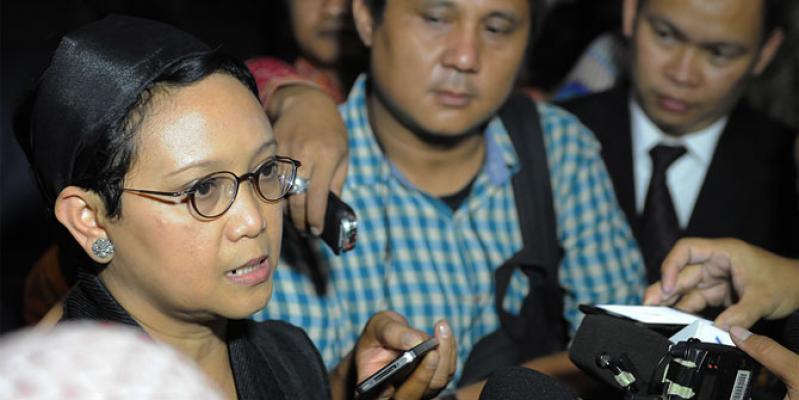 17 WNI Tewas Tenggelam di Lepas Pantai Malaysia, Jokowi Sampaikan Duka Cita