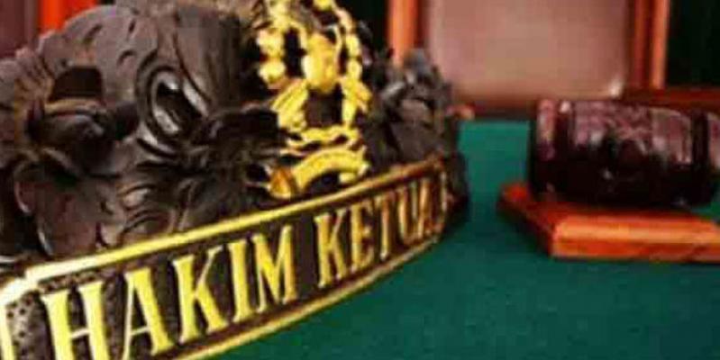 Diduga Korupsi Dana Rehabilitasi Sekolah, Mantan Kepala SMP Budi Utomo Cikampak Diadili