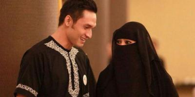 Sah, Indra Bruggman-Soraya Abdullah Menikah