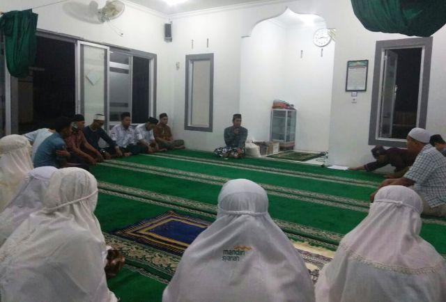 Akhir Ramadhan, Ustad Ismail Ajak Warga Ramaikan Masjid dan Mushola
