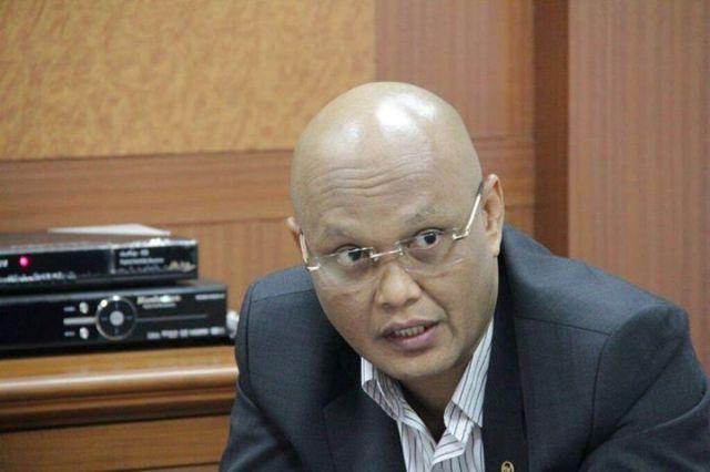 Anggota DPR RI Kecam Penembakan Aktivis Hukum Pembela Rohingya