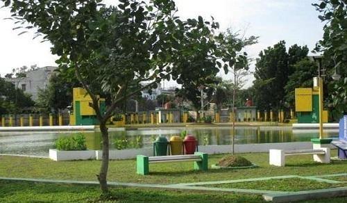 Pemko Medan Siapkan Taman Sri Deli Jadi Pusat Souvenir