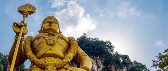 Gubsu Erry Dukung Peringatan Thaipusam Masuk Kelender Event Sumut