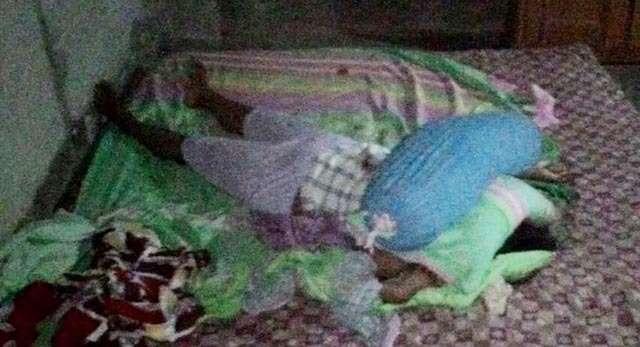Seorang Janda Ditemukan Tewas Bersimbah Darah di Rumah Duda di Simalungun