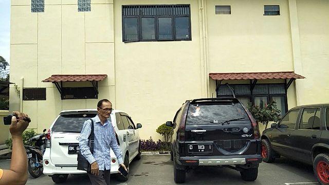 Terkait Kasus Suap Interpelasi, Puluhan Mantan Anggota DPRD Sumut Diperiksa KPK