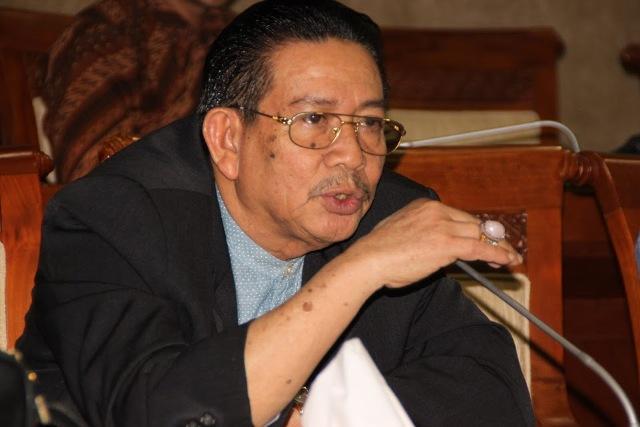 DPR Dukung Impor Beras dengan Catatan
