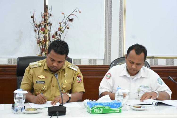 Walikota Tanjung Balai: Ayo Wujudkan Program Cinta Kesehatan Mulai Saat Ini