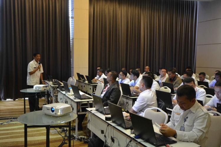 Bakamla RI Bersama Telkom Kembangkan Sistem Informasi Maritim Karya Anak Bangsa