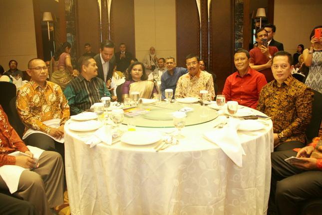 Diresepsi Perayaan Republik India, Gubsu: Banyak Kesamaan  Indonesia dan India