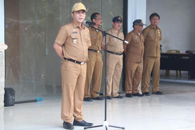 Kadis Kominfo Kota Medan: Tenaga Honorer yang Punya Kinerja Baik Akan Dipertahankan