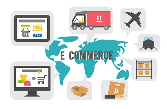 Inilah PMK tentang Perlakuan Perpajakan Atas Transaksi Perdagangan Melalui E-Commerce