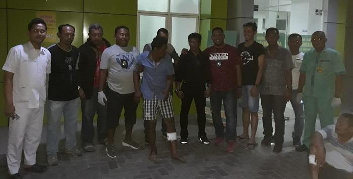 Peras Panjaitan, Bandit Medan Amplas Bernama Ricardo Simatupang Ditembak Polisi