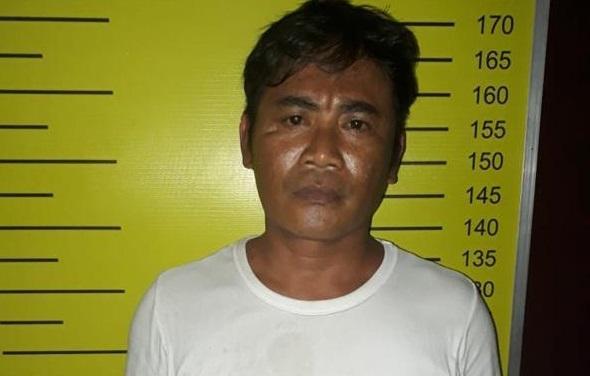 Aniaya Petani Lahan Garapan, Warga Medan Denai Ditangkap Tim Pegasus Polrestabes Medan dan Polsek Percut Sei Tuan