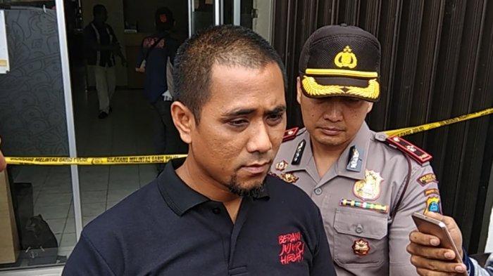 Tumpas Aksi Kejahatan Jalanan, Polrestabes Medan Turunkan Tim Pegasus Plus