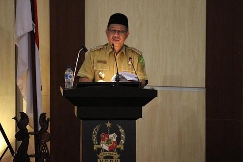 Wali Kota Medan Minta OPD Dalami Saran dan Masukan dari Hasil Reses Legislator