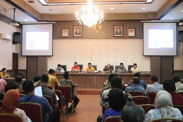 Pertengahan Maret Mendatang, MTQN Kota Medan Tahun 2019 Akan Digelar di Medan Marelan