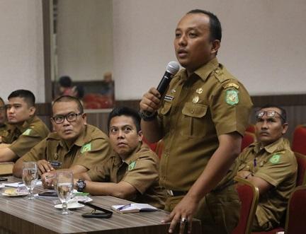 Jelang Pilkada, Pemko Medan dan KPU Gelar Rapat Sinergitas