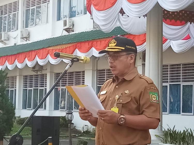Pemkab Langkat Mendelegasikan Seluruh Kewenangan Perizinan dan Non Perizinan