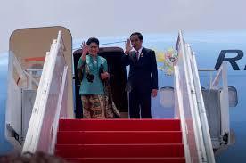 Presiden Akan Pimpin Ratas dan Tinjau Kapal Selam Alugoro